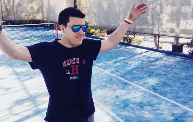 Η νόσος του Batten και το «θαύμα» του φοιτητή Θοδωρή Ντούμα